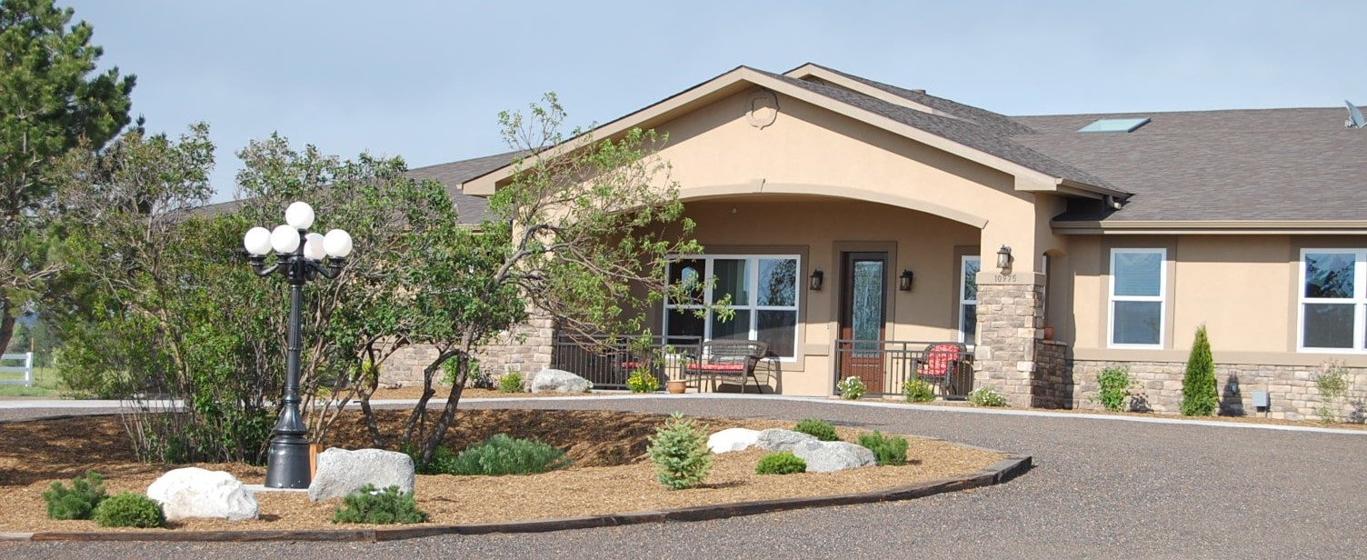 Assisted Living in Pine Creek
