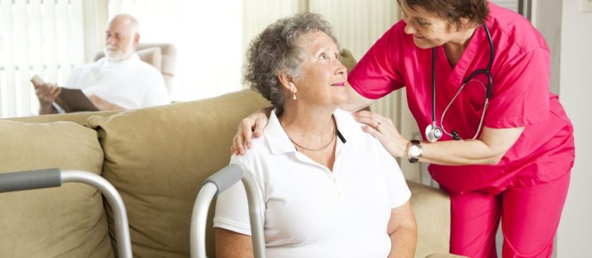 what you should know about assisted living