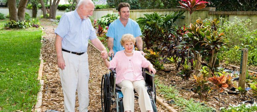 assisted living vs nursing home, assisted living colorado springs