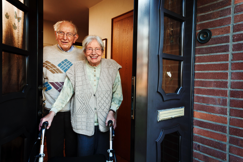 Choosing Assisted Living Facilities