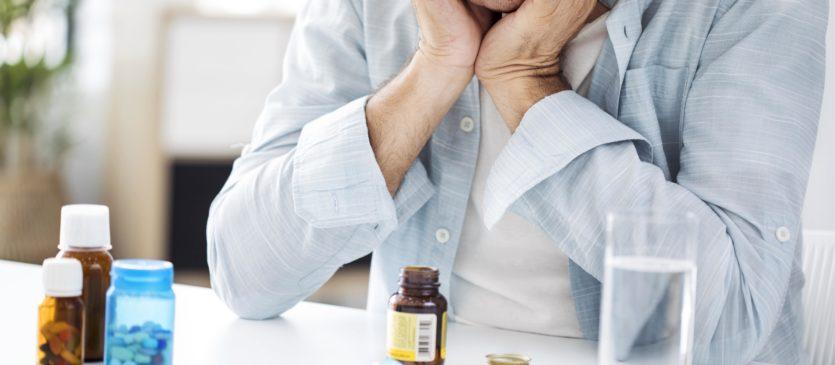 Medication Elder care