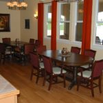 New Day Cottages PC Dining Room