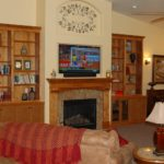 New Day Cottages Family Room