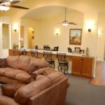 New Day Cottages Turner Family Room