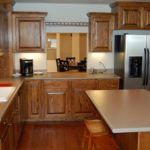 New Day Cottages Turner Kitchen