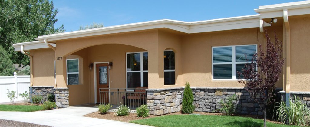 Colorado springs small assisted living option