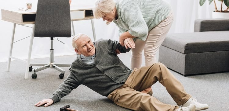 Searching for an assisted living home