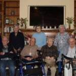 assisted living group