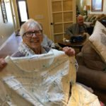 assisted living holiday