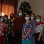 assisted living holiday fun