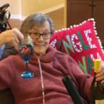 holiday assisted living